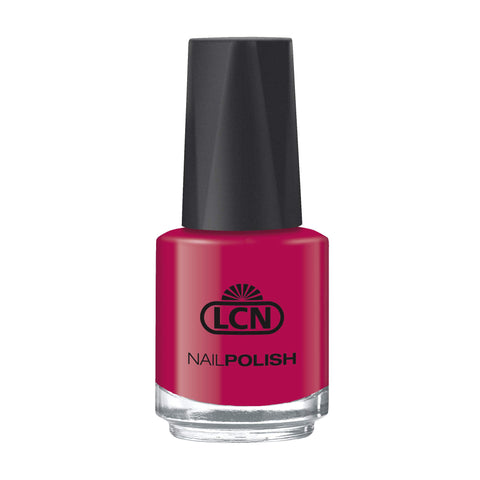 Esmalte LCN Rosa - Raspberry Lollipop 16ml