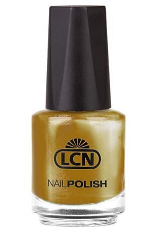 Esmalte LCN Dourado - Gold Honey Princess 16ml