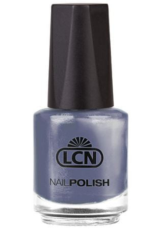 Esmalte LCN Cinza - What A Royal Treat 16ml