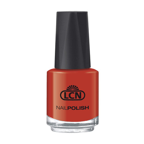 Esmalte LCN Laranja - Orange Red 16ml