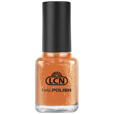 Esmalte LCN Laranja - Light Orange 8ml