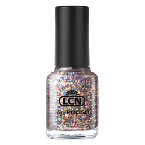 Esmalte LCN Glitter - A Unicorn in Paris 8ml