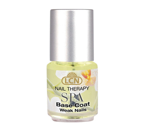 Base Fortalecedora LCN - Spa Base Coat Weak Nails 16ml