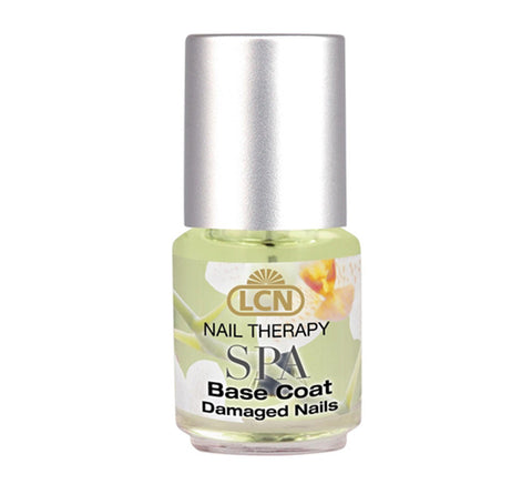 Base Regeneradora  LCN - Spa Base Coat Damaged Nails 16ml