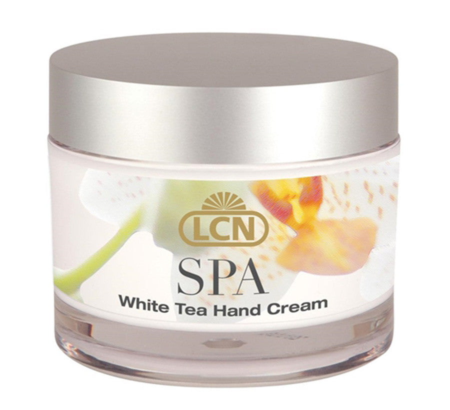 White Tea Hand Cream, 50 ml