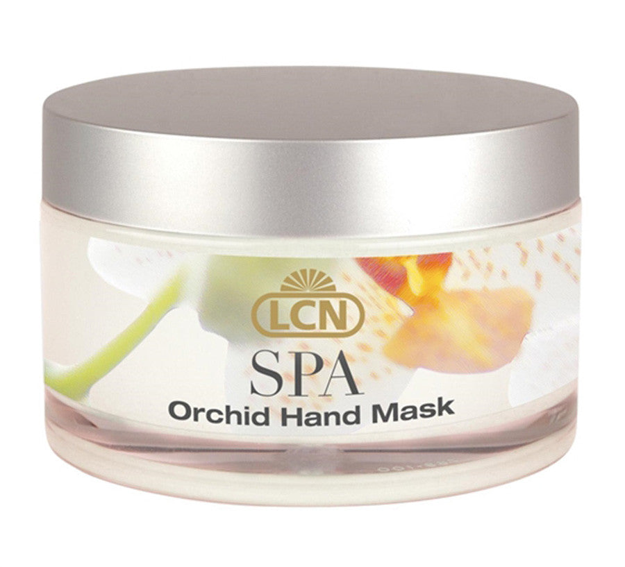 Orchid Hand Mask, 100ml