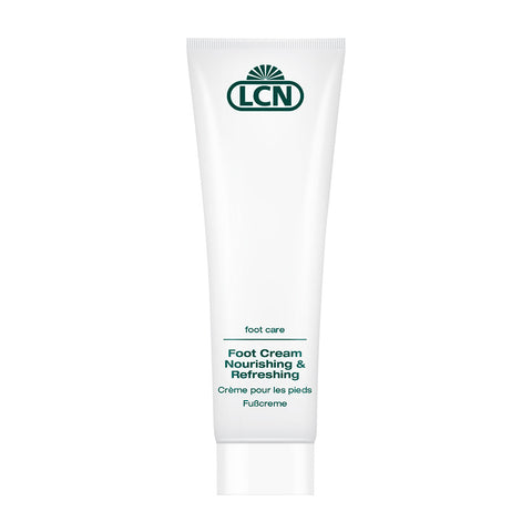 Creme Hidratante LCN - Nourishing And Refreshing 100ml