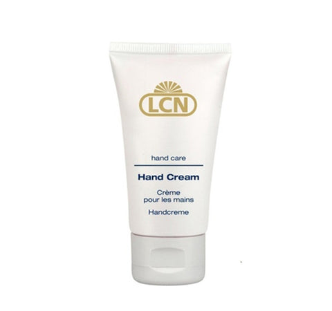 Hand Cream Tube, 50ml