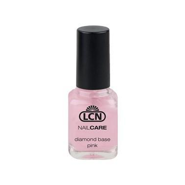 Base Fortalecedora LCN - Diamond Pink Base 8ml