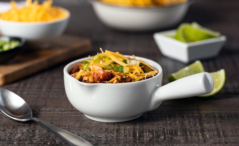 Honey Smoked Salmon® Chipotle Chili