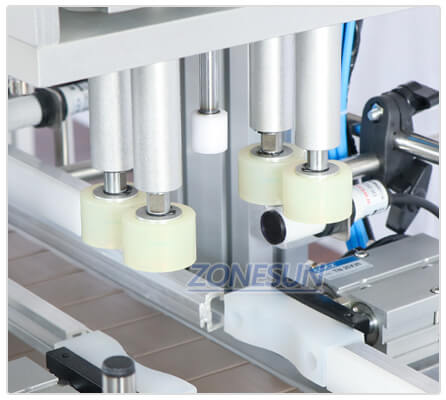 Capping Chuck Of Capping Machine