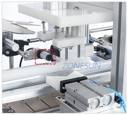 Electric Eye Of Capping Machine