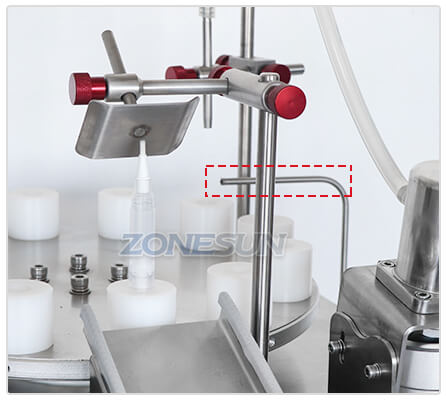 Electric Eye of Ceramic Pump Filling Capping Machine