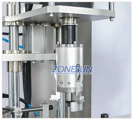 Capping Head of ZS-XG441F Capping Machine