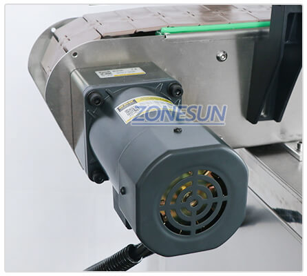 Motor of ZS-YG09 Automatic Perfume Bottle Capping Machine