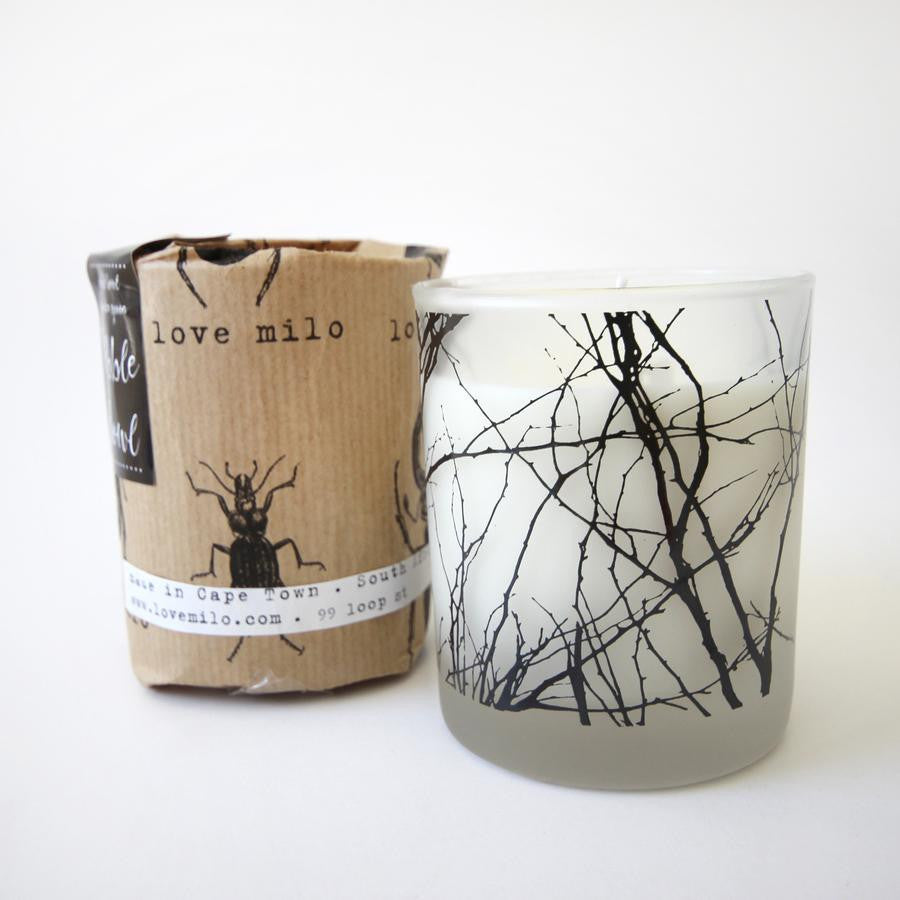 Vanilla Soy Candle - Branch