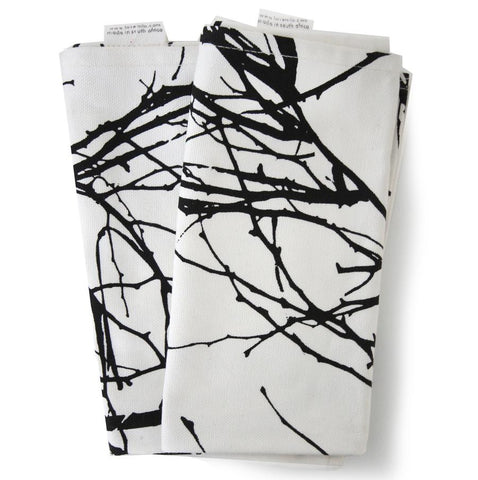Branch Napkin Set