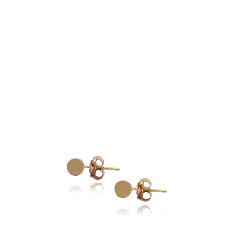 19.2K Gold Earrings