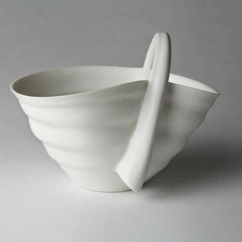 Stretching Handle Bowl - Medium