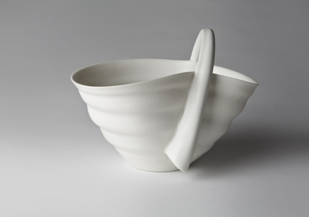 Stretching Handle Bowl - Small