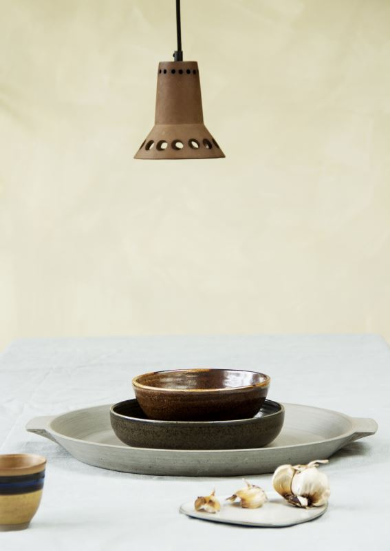 HK Living | Pendant Lamp | Terracotta 1 | HK Living | House of Orange Melbourne