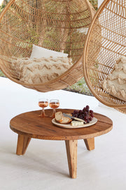 HK Living | Coffee Table | Teak Large | HK Living | House of Orange Melbourne