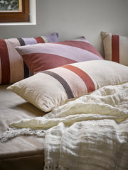 HK Living | Linen Bedspread Bleached (270x270) | House of Orange Melbourne