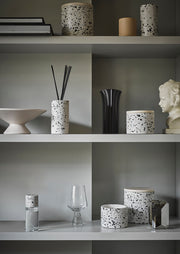 HK Living | Diffuser | Terrazzo Coconut Flower | HK Living | House of Orange Melbourne