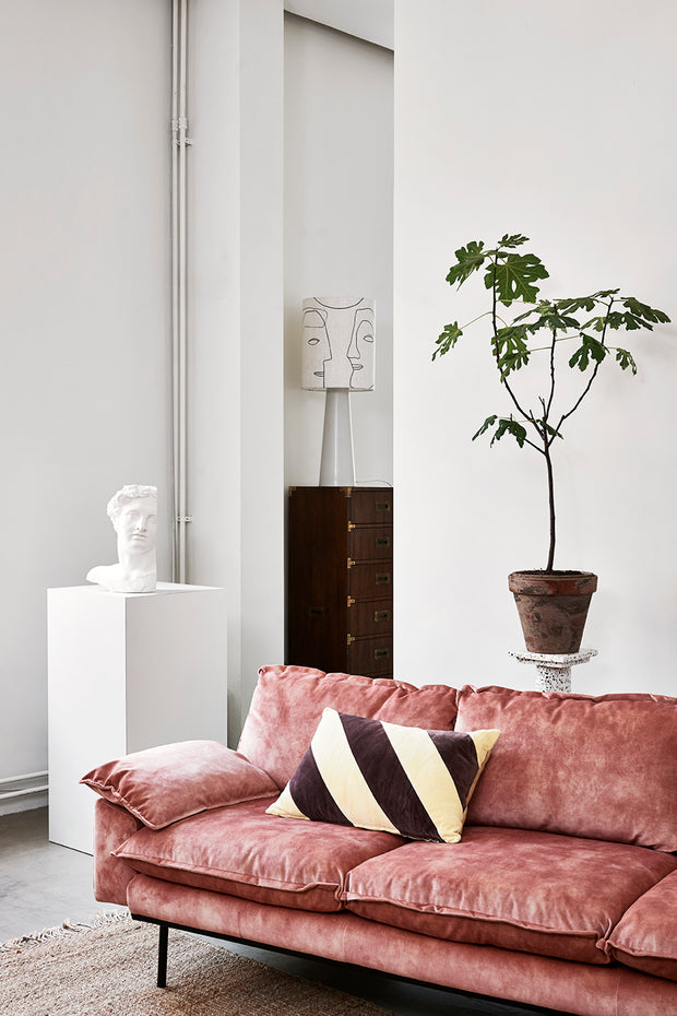 HK Living | Statue | Plaster Apollo | HK Living | House of Orange Melbourne