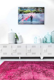HK Living | TV Locker White | House of Orange Melbourne
