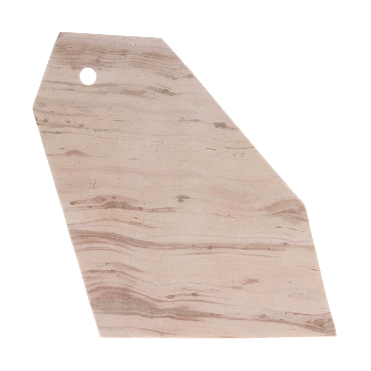 HK Living | Pink Angle Marble Board | House of Orange Melbourne