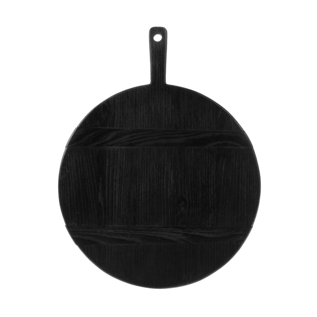 HK Living | Black Breadboard Round M | House of Orange Melbourne