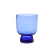 HK Living | Wine Glass | Cobalt Medium | HK Living | House of Orange Melbourne