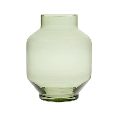HK Living | Vase | Green Glass Large | HK Living | House of Orange Melbourne