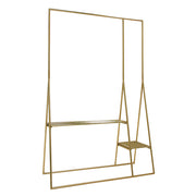 HK Living | Brass Clothing Rack | House of Orange Melbourne