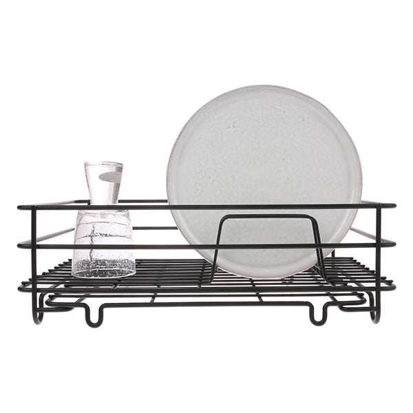 HK Living | Plate Rack | Metal Wire Matte Black | HK Living | House of Orange Melbourne
