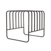HK Living | Metal Wire Dish Rack Matt Black | House of Orange Melbourne
