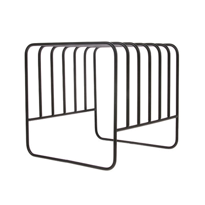 HK Living | Dish Rack | Metal Wire Matte Black | HK Living | House of Orange Melbourne