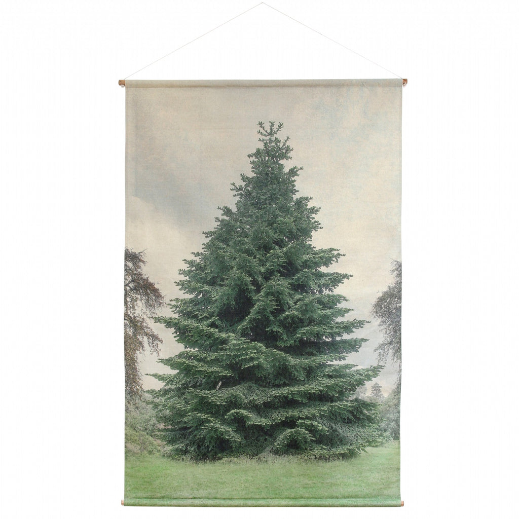 Christmas chart XL tree