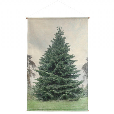 HK Living | Christmas chart XL tree | House of Orange Melbourne