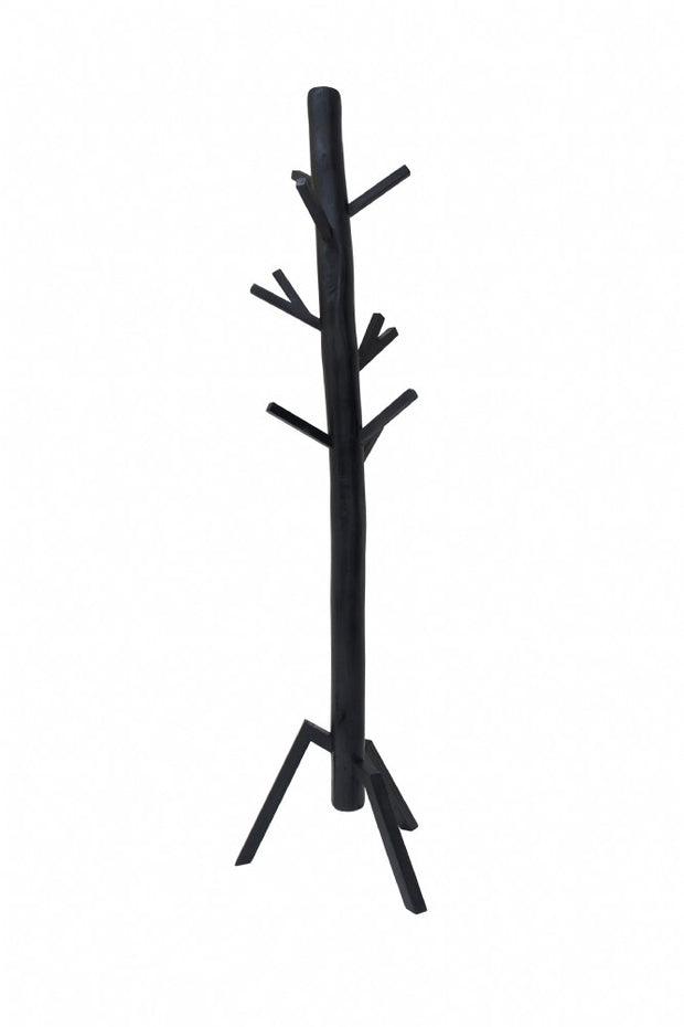Coat Rack Black - House of Orange