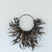 Wildly | Wreath | Large Black | Wildly | House of Orange Melbourne