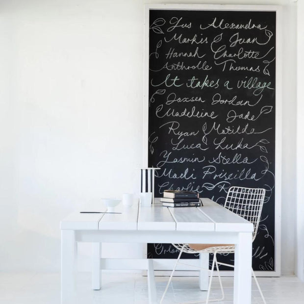 House of Orange | Clara Chalkboard | House of Orange Melbourne