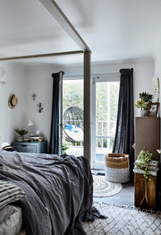 House of Orange | Sophia Four Poster Bed | House of Orange Melbourne