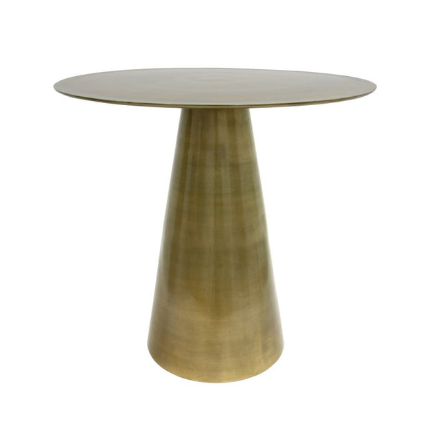 HK Living | Table | Brass Side | HK Living | House of Orange Melbourne