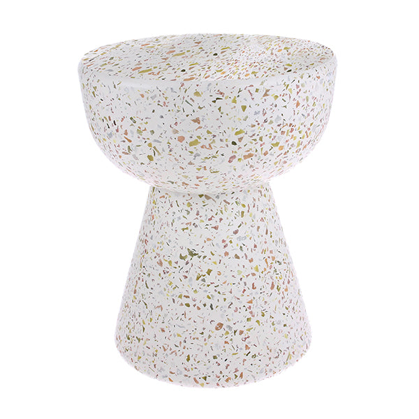 HK Living | Terrazzo Side Table | House of Orange Melbourne