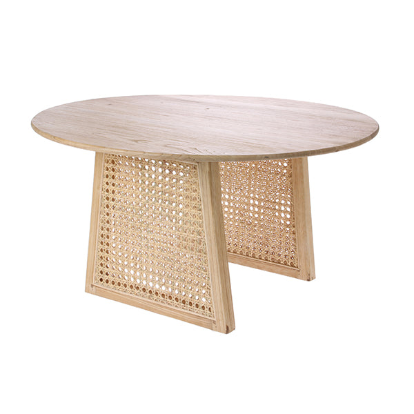 Webbing Coffee Table M Natural