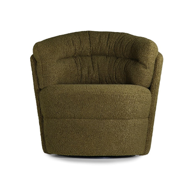 HK Living | Sherpa Chair Green | House of Orange Melbourne