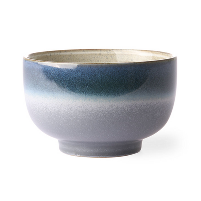 HK Living | 70's Ceramic Bowl - Ocean | House of Orange Melbourne