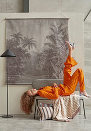 HK Living | Wall Chart XXL: Jungle | House of Orange Melbourne